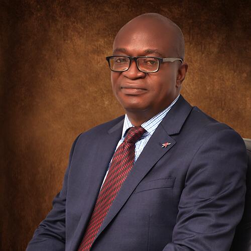 Orolugbagbe, Isaac FCA