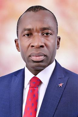 Obabori, Olusola Peter (Ph.D, fnimn, M.IoD)
