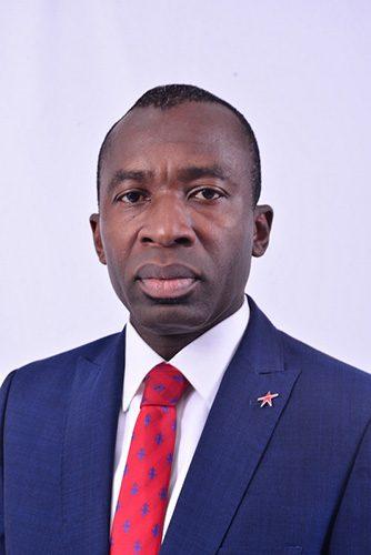 Obabori, Peter Olusola (Ph.D, fnimn, M.IoD)